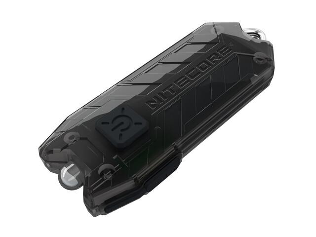 NITECORE Tube Pocket - Lampe de poche - noir